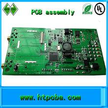 SMS remote control PCB PCBA alibaba manufacturer in china