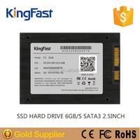 Kingfast SSD 8GB MLC SATA Hard Disk Duplicator