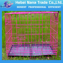 New brand with new desigh factory direct sale welded wire mesh pet big cat cage for sale cheap