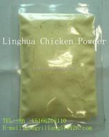 chicken flavor ingredients