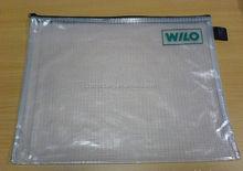 2015 cheap pvc packaging/ 600d wine bag/ eco-friendly pvc gift bag