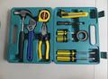 Pcs 12 hogar kit de herramientas, sets de herramientas