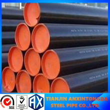 carbon steel pipe mill test iso 2531 k9 ductile iron pipe sprial tube