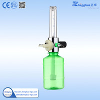 hospital gas pipeline supply vaccum flow meter portable gas pipeline systems