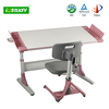 Ergonomic Children study table kids writing desk