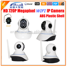2015 year Low cost CCTV IP camera high definition with free APP for IOS and Android