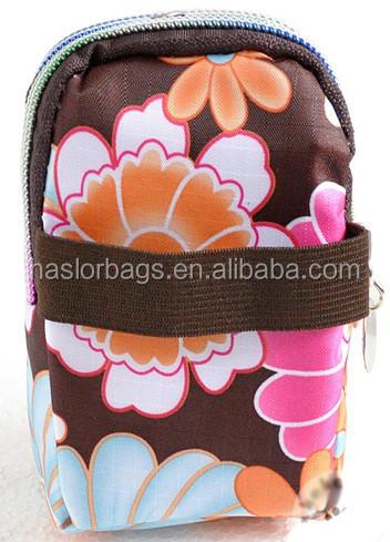 Nylon sac étanche pour Samsung Galaxy s3 pour filles