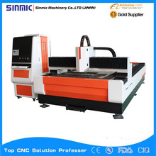 alibaba china supplier 2015 cnc metal fiber laser cutter for sale