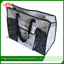 Super Quality Direct Factory Price Wholesale Fold Up Reusable Shopping Bags