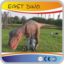 Movie Prop Performance Adult Dinosaur Costume