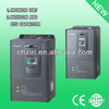 2.2KW VSD with vector control frequency inverter CE ISO factory