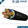 power cable 4x4mm2