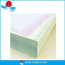Continuous Copy Paper for Printer with Any Size