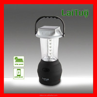 BEST sale rechargeable LED solar camping lantern