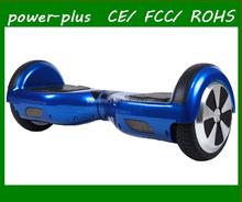 2015 new design 2 wheel 36V Samsung li-ion battery mini self balancing electric scooter