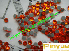 High quality hot-fix rhinestone with 2015 hot saleetitive factory price