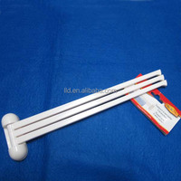 504033 Plastic Rotated Swivel Towel Rack