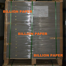 CIQ Certificated Duplex Paper Board for Egypt