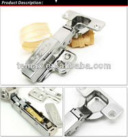 HBS01 Furniture Cabinet cheap Hydraulic Hinges For Cabinets