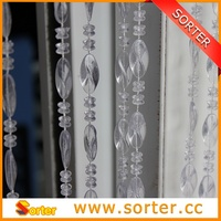 2015 Fashion Plastic Bead Curtains