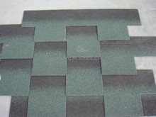 wholesale gothic fiberglass asphalt roof shingles/modern building material