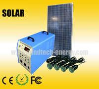 solar power system solar generator portable home solar systems 100W 200W 300W 500W 1000w 2000w 3000w 4000w 5000w