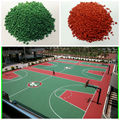 Vous voulez acheter de sol sportif en provenance de chine? Epdm granules de caoutchouc pour aire de jeux- g- je- 14091101