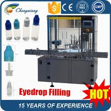 Hot sale automatic pharma filling machine,eye drop filling machine,filling machine pharma