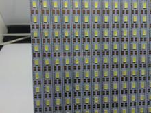 2015 new product 0.3W/led 5630 LED Bar Light 100CM 72LEDs/M LED Rigid Strip DC 12V waterproof LED Tube Hard LED Strip