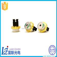 Dongguan Wholesale 520nm Green Laser Diode Nichia Laser Diode 1200mw Green