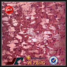 new developed fashion pu covering materials
