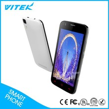 Android Cell Phone Dual Camera Dual Sim 3G Super HD Voice Phone