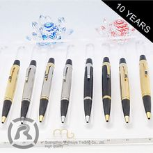 Stylish Customized Logo Printed Ballpoint Multi Purpose Pen / Tool