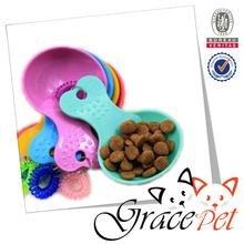 Dog food shovel / small pet food scoop