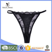 Romatic Luxurious Lace Matching G-String Erotic Ladies Sexy Dress Lingerie