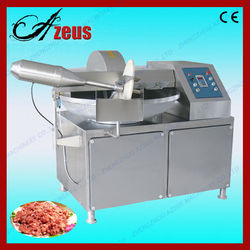 Better performance electric mix meat chopper