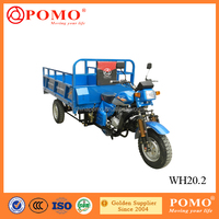 Hot Sale Chinese Three Wheeler Motorcycle For Africa Market (WH20.2)
