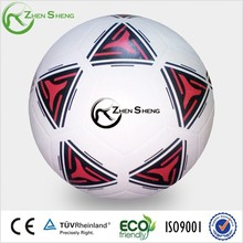 Zhensheng Rubber Promo Balls Perfect for Your Market Promotion