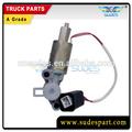 électrovanne hydraulique pour les camions fabriqués en chine