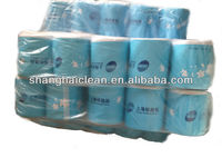 Printed Tissue Paper Toilet Rolls Manufacturer in Shanghai