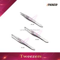 2015 New Design 2015 new style eyelash extension tweezers