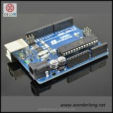 Mega 2560 R3 Mega2560 REV3 ATmega2560-16AU Board for arduinos funduino uno r3 DIY PCB development board