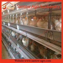 Fashionable Cheapest chicken breeding layer cages