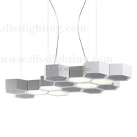 hot! chinese style bee nest LED pendant lighting made in china