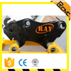 Hot sale excavator attachments hitachi excavator quick hitch for digger bucket