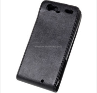 Alibaba Express Italy Flip Leather Case Cover for Motorola Droid Razr XT910 Cover Case