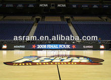 Aliexpress Asram NBA basketball sports P5 indoor stadium led screen/indoor led large screen display /stadium led screen display