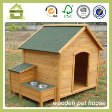 SDD0405 Wholesale Wooden Dog Houses