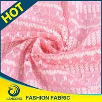 Hot Sale Custom knit fabric for T-Shirts,jersey knit fabirc