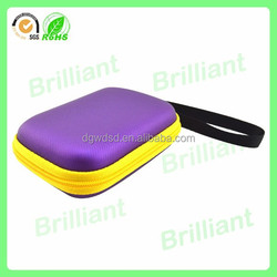 Factory Direct Sale Alibaba Express Wholesale Hard Shell Carrying Case/Waterproof Camera Case